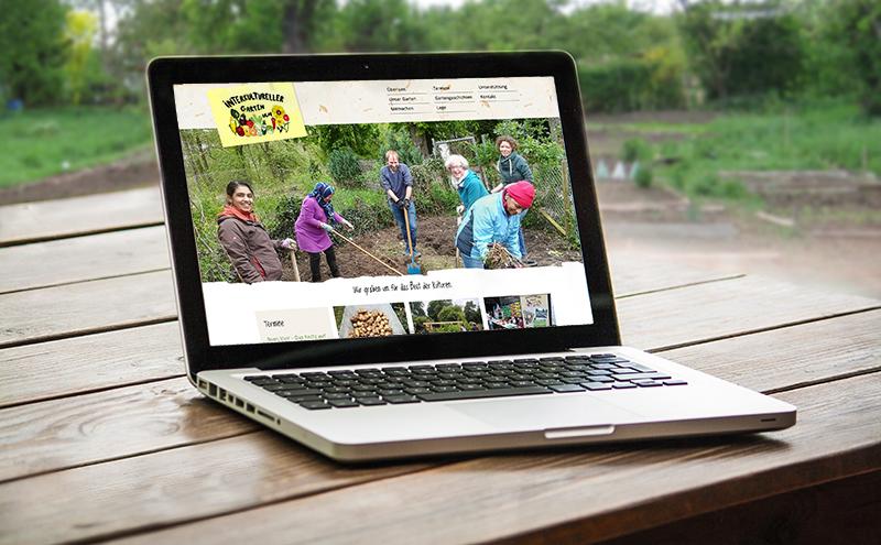 Vorschaubild für das Projekt Interkultureller Garten Ulm